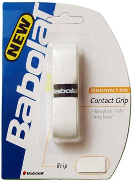 Produkt Babolat Contact Grip X1 White