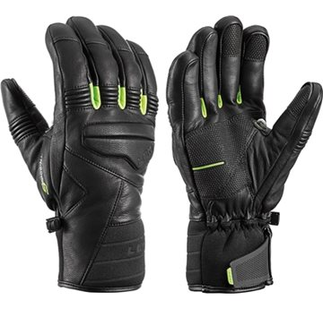 Produkt Leki Progressive 9 S mf touch black-lime 643880302 19/20