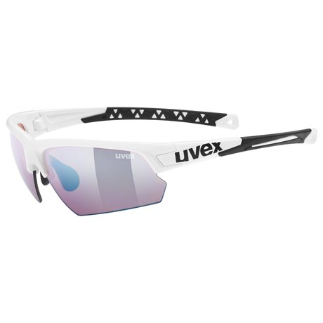 UVEX BRÝLE SPORTSTYLE 224 CV (ColorVision), WHITE (8896)