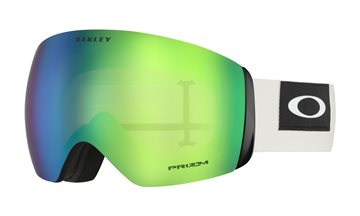 Produkt OAKLEY Flight Deck BlockedOut Dark Brush Grey w/PRIZM Snow Jade Iridium 19/20