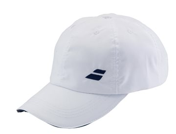 Produkt Babolat Cap Basic White 2017 junior