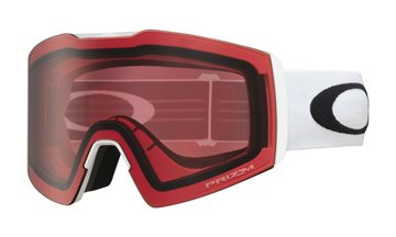 Produkt OAKLEY Fall Line XL Matte White w/PRIZM Snow Rose GBL 20/21
