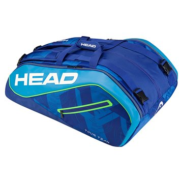 Produkt HEAD Tour Team 12R Monstercombi Blue 2017