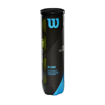 Produkt Wilson Tour Premier All Court 4ks
