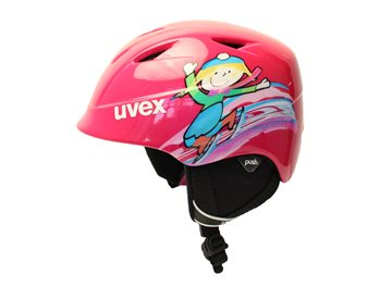 Produkt UVEX AIRWING 2 pink S5661329301