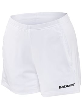 Produkt Babolat Short Women Match Core White 2014