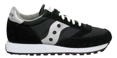 Saucony Jazz Original Vintage Black/White