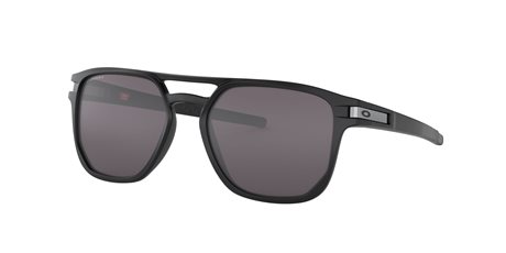 OAKLEY Latch Beta Matte Black w/PRIZM Grey