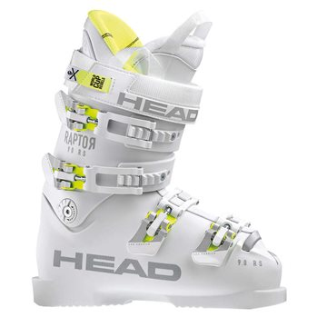 Produkt HEAD RAPTOR 90 RS W WHITE 18/19