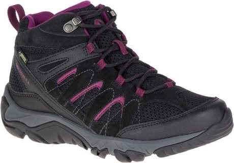 Merrell Outmost Mid Vent GTX 09516
