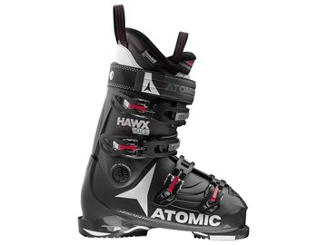Produkt ATOMIC HAWX PRIME 90 Black/White/Red 17/18