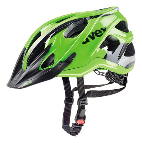 UVEX STIVO C, GREEN-BLACK 2017