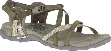 Merrell Terran Lattice II 98756