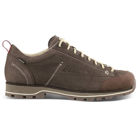 Dolomite Cinquantaquattro Low FG GTX® Brown