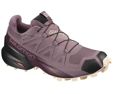Produkt Salomon Speedcross 5 GTX W 409574