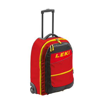 Produkt Leki Business Trolley red