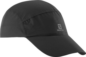 Produkt Salomon Waterproof Cap Black 394234