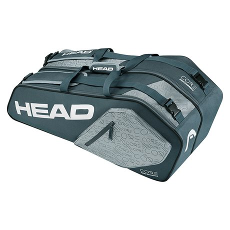 HEAD Core 6R Combi Grey 2017