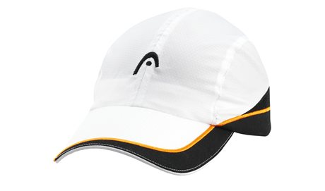 HEAD Tour Team Cap White 2011