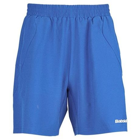 Babolat Short Men Match Core Blue 2015