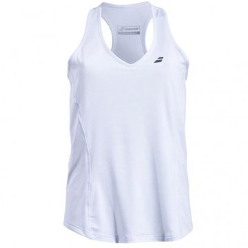 Produkt Babolat Core Women Crop Top White