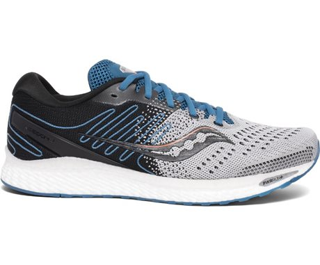 Saucony Freedom 3 Grey/Blue