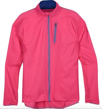 Produkt SAUCONY Speed of lite Jacket/vizipro pink