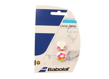 Produkt Babolat Loony Damp X2 White/Pink 2015