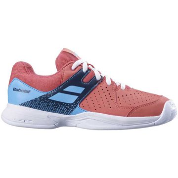 Produkt Babolat Pulsion All Court Junior Pink/Sky Blue