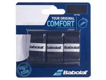 Produkt Babolat Tour Original X3 Black