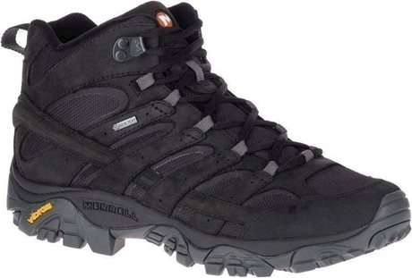 Merrell Moab 2 Smooth Mid GTX 46551