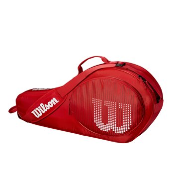 Produkt Wilson Junior 3 Pack Red
