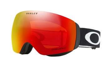 Produkt OAKLEY Flight Deck XM Matte Black w/PRIZM Snow Torch Iridium 16/17