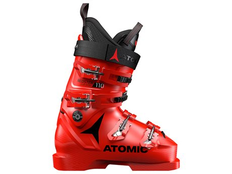 ATOMIC REDSTER CLUB SPORT 110 Red/Black 18/19
