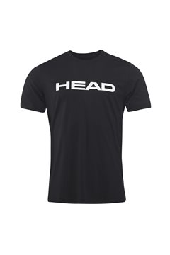 Produkt Head Ivan T-Shirt Men Black/White
