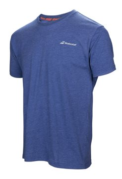 Produkt Babolat Tee-Shirt Men Core Dark Blue 2017
