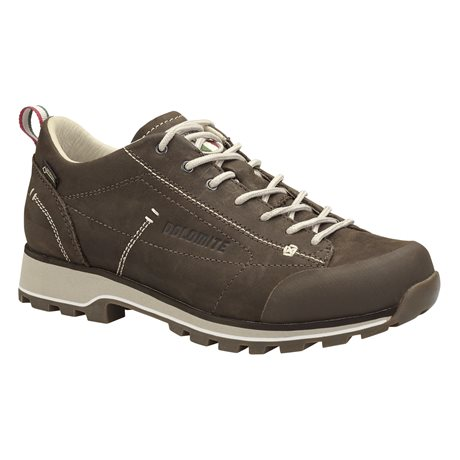 Dolomite Cinquantaquattro Low FG W GTX® Dark Brown