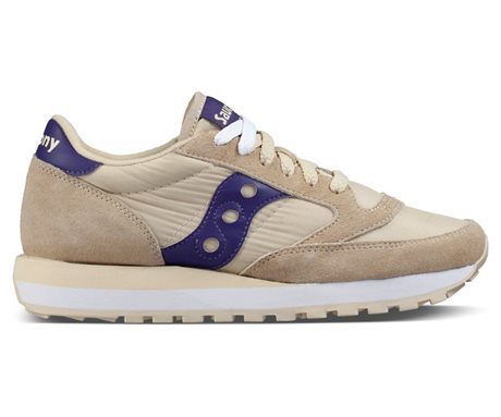 Saucony Jazz Original Cream