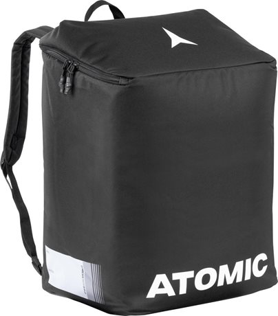 ATOMIC Boot and Helmet Pack Black 20/21