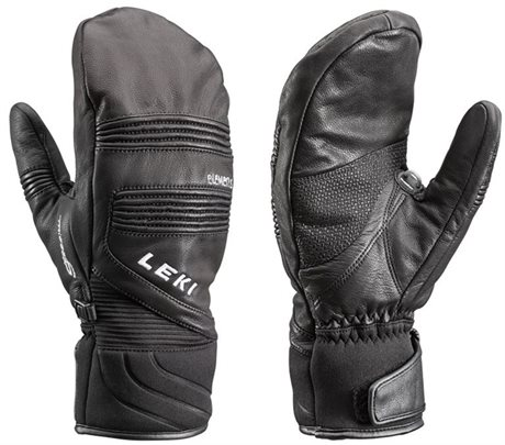 Leki eleMents Platinum S Mitt 63288293