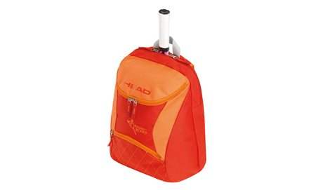 HEAD Kids Backpack Red