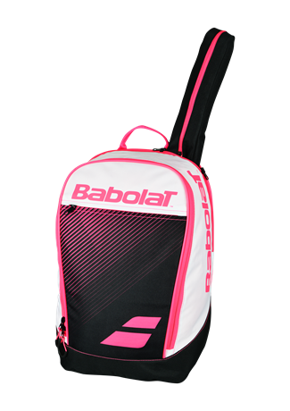 Babolat Club Classic Backpack Pink 2018