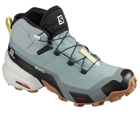 Salomon Cross Hike Mid GTX W 411189
