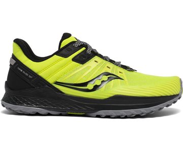 Produkt Saucony Mad River TR 2 Citrus/Black