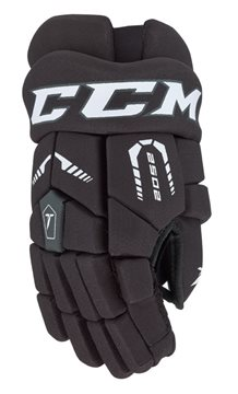 Produkt Rukavice CCM 2052 black junior