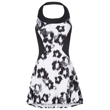 Produkt HEAD Performance Dress Women Black/White