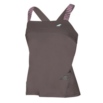 Produkt Babolat Tank Women Performance Dark Grey 2016
