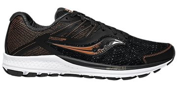 Produkt Saucony Ride 10 Black/Denim/Copper