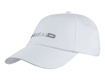Produkt HEAD Performance Cap White