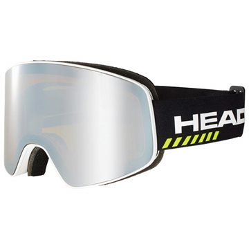 Produkt HEAD HORIZON RACE black + SPARE LENS 19/20